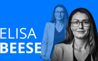 Elisa Beese erzählt, wie sie nach einer Ausbildung zur Kinderkrankenpflegerin noch ihre Traumausbildung zur Hebamme gemacht hat und mit welchen Herausforderungen sie Tag für Tag konfrontiert wird.
