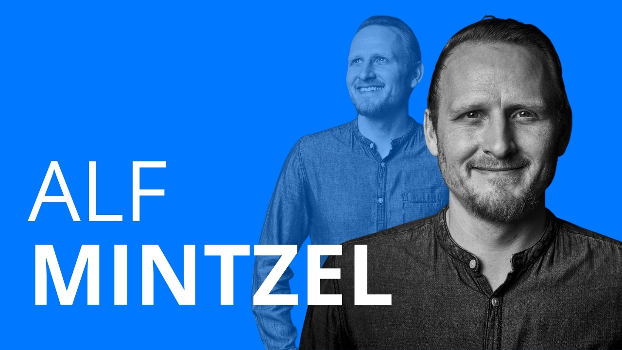 Alf Mintzel, ehemaliger Profifußballer, erzählt von seiner Karriere und warum er unbedingt erst eine Ausbildung abschließen wollte bevor er in den Profisport wechselte.
