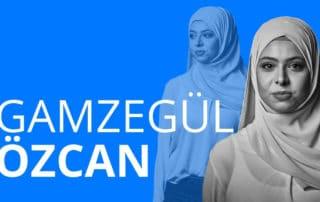Gamzegül Oscan erzählt von ihrem Weg zur Ausbildung als Rechtsanwaltsfachangestellten