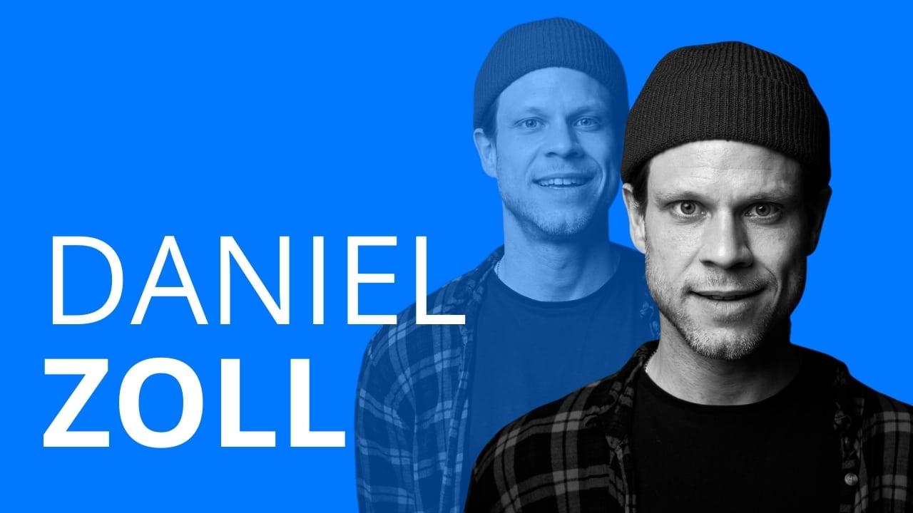 Dan erzählt von seinem beruflichen Werdegang, der ihn zu seinem heutigen Beruf als Social Media Berater geführt hat.
